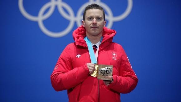 Състезателите на Швейцария спечелиха две титли в предпоследния ден на Олимпиадата