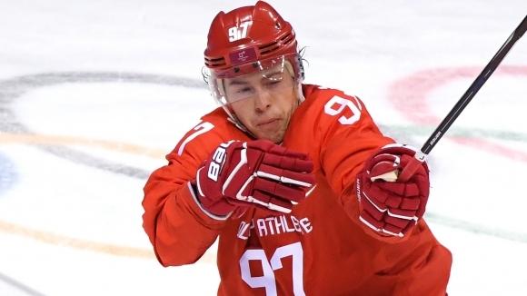 Хокейното чудо, което върна усмивките в цяла Русия (видео + снимки)