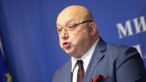 Съболезнователен адрес от министър Кралев по повод кончината на Павел Панов