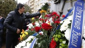Боримиров: Хубаво е, че Спас Русев вече е част от Изпълкома