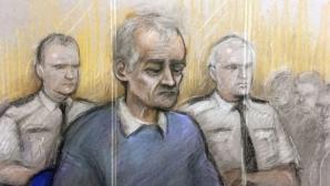 Осъдиха изрода на английския футбол на 31 години затвор