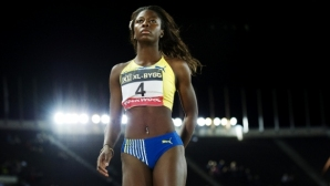 Екзотична шведка оглави европейската ранглиста за сезона в скока на дължина
