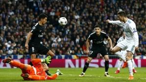 """Извади ли Реал късмет срещу ПСЖ? Тази и други теми в поредното издание на """"Контра"""" (видео)"""