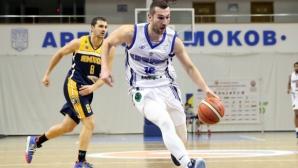 Златин Георгиев: Няма по-хубаво от това да играеш за България