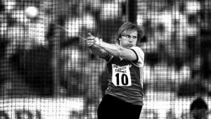 Почина олимпийският шампион Сергей Литвинов