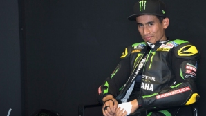 Ясен е и последният пилот за 2018 в MotoGP