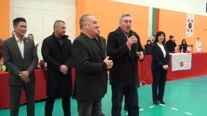 Рекорд на държавното по таекуондо, чакаме медали от Египет