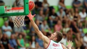Лоши новини за България: Барселона си прибра Везенков