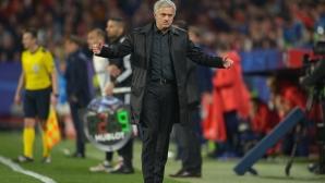 Севиля - Манчестър Юнайтед 0:0, Де Хеа отчайва андалусийците, гледайте тук
