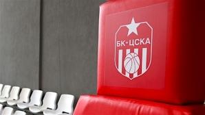 Новият дом на ЦСКА е почти готов (галерия)