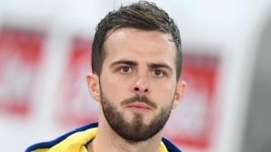 Пянич: Битката с Наполи ще продължи до края на сезона