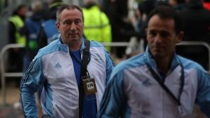 Мъри приключва с Астана още днес?