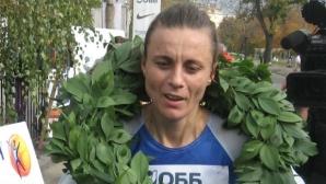 Милка Михайлова получи общинско жилище