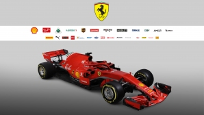 Ферари отговориха на Мерцедес с новия SF71H (видео)