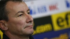 Белчев: Отличният старт вече е в историята