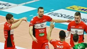Виктор Йосифов и Пиаченца с важна победа от 0:2 в Италия (видео + снимки)