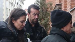 Георги Петков със сълзи на очи: Липсват в днешно време хора като Марков
