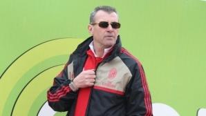 Майкъла: Сираков става директор в Левски, разбира от футбол и неслучайно съветва Гриша Ганчев