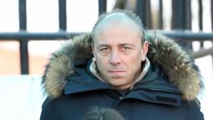 """Илиан Илиев: Точката на """"Армията"""" е добре, но можем и повече"""