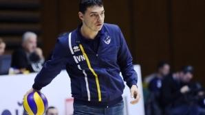 Владо Николов: Времето за проби и експерименти приключи