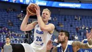 Исландия победи Финландия и завърза квалификационната група на България (видео)