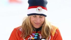 Естер Ледецка: Никога не съм вярвала, че ще спечеля 2 медала в два спорта на едни олимпийски игри