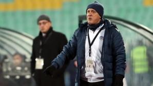 Делио Роси: Костов разби мита за централния нападател