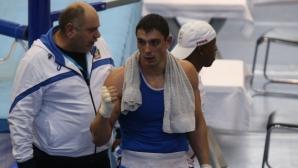 """И Петър Белберов ще спори за титлата на """"Странджа"""""""
