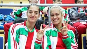 Сестри Стоеви достигнаха до финала на турнира в Базел