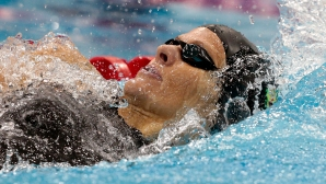 Кърсти Ковънтри стана председател на Комисията на спортистите към МОК