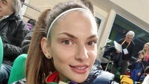 Габриела Петрова - нежна, секси и философски настроена