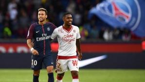 Байерн ще пребори Арсенал и Тотнъм за бразилец, твърди Mirror
