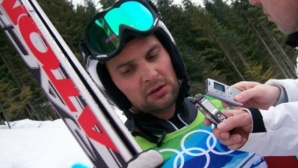 Стефан Георгиев: Не ни достигат пистите в България