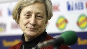 Воденият от Нешка Робева ансамбъл на Германия отказа участие на СК в София