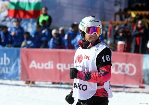 Сани Жекова спечели 14-ата си национална титла в сноуборда (снимки)