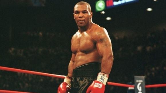 Майк Тайсън: Ако бях участвал в първото издание на UFC, щях да загубя