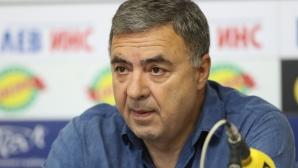 И Аврамчев подаде оставка като шеф на плуването