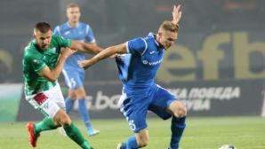 Левски е устремен към рекорд, но може ли да спре Камбуров