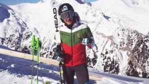 Никола Чонгаров завърши на 45-о място в първия старт по ски крос в Съни Вали