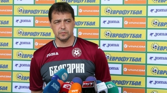 """Хубчев обяви """"легионерите"""" за двете контроли през март"""