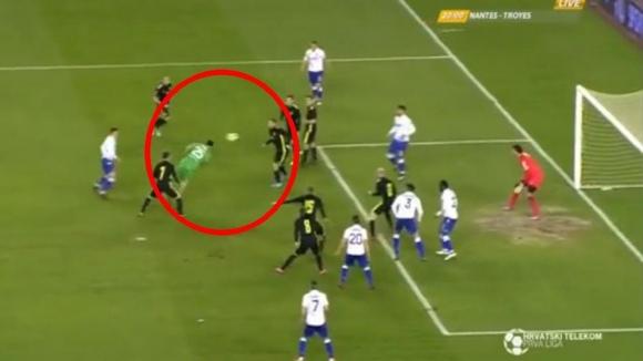 Фантастично! Трансферна цел на Реал Мадрид направи това... (видео)