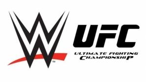 Още две звезди от UFC искат да последват Ронда във WWE