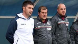 Стойков за сръбското клане: Има го и това във футбола, момчетата трупат опит