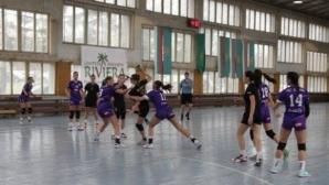 Кой ще триумфира с Купата на България при жените?