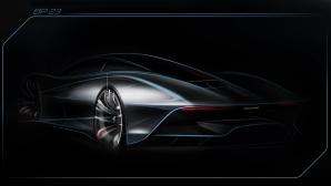 McLaren загатнаха за новия GT модел, по-бърз от болида във Ф1