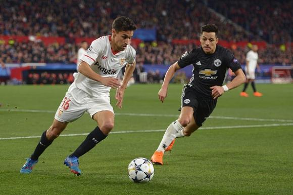 Манчестър Юнайтед и Севиля се изправят в непредвидим сблъсък