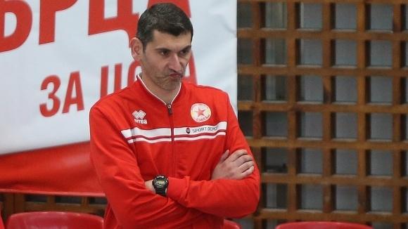 Александър Попов: Хебър е стойностен отбор, имат състезатели с дългогодишен опит в плейофите