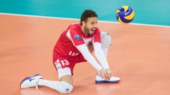 Теодор Салпаров: Волейболистите на Марек заслужено победиха