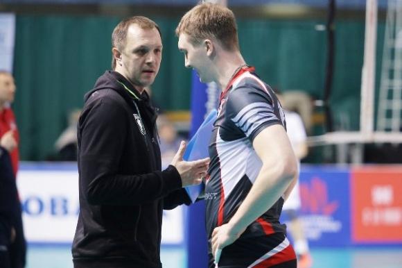 Ники Николов и Белогорие с 4-и треньор за сезона