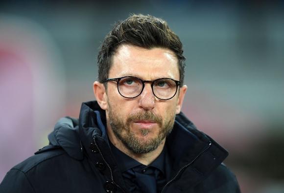 Ди Франческо: Дочакахме грешката на съперника